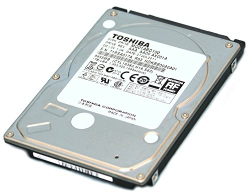 Toshiba MQ01ABD100 Hard Disk