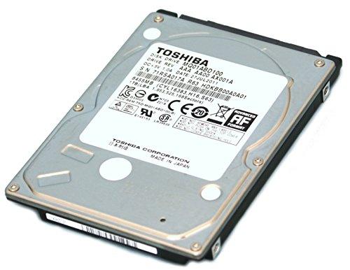 disco duro toshiba 1tb laptop fabricante Toshiba