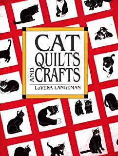 Cat Quilts and Crafts