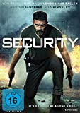 Security - It's Going to Be a Long Night - Antonio Banderas