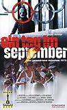 Ein Tag im September [VHS]