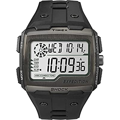 Timex Grid Shock TW4B02500