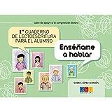 1º Cuaderno de lectoescritura para el alumno / Editorial GEU/ Recomendado Infantil-Primaria / Mejora la lectoescritura / Hablidades de estructuración (Niños de 3 a 6 años)
