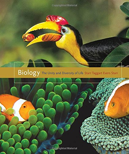 Cell Biology and Genetics(Biology: the Unity and Diversity of Life, Vol. 1)