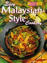 Easy Malayasian Style Cookery