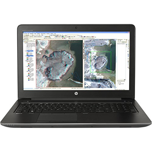 HP Mobile Worstation ZBook 15 G3 15.6 inches FHD...