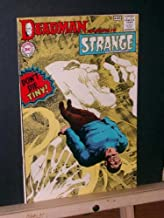 Strange Adventures #213 (Deadman)