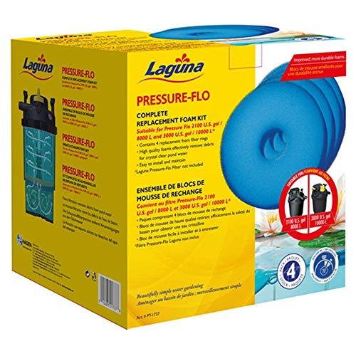 Laguna - Mousses 8000 ou 10000 pressure flo - pt1737