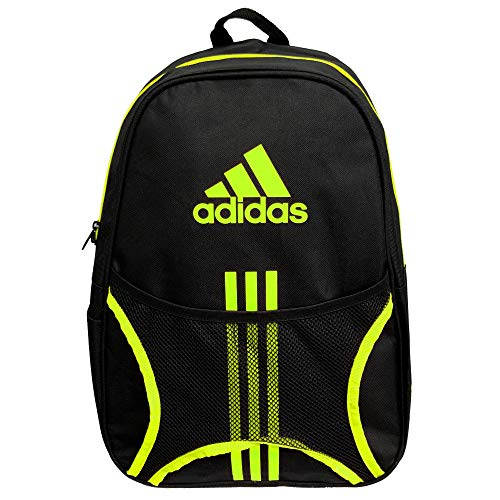 adidas Mochila Pádel Backpack Club (Yellow)