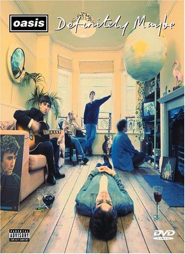 Latest item Oasis - Superlatite Definitely Maybe: The