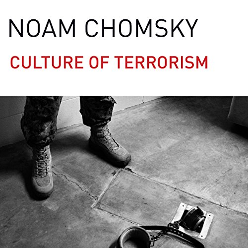 The Culture of Terrorism cover art