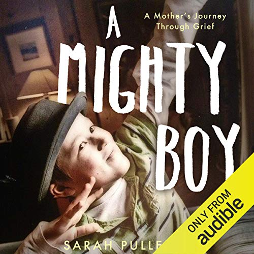 A Mighty Boy cover art