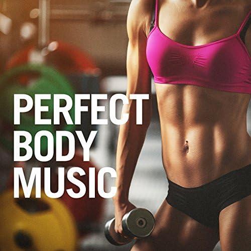 Cardio Workout, CardioMixes Fitness, Gym Workout