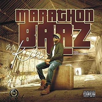 Marathon Barz