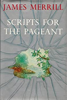 Hardcover Scripts for the Pageant Book