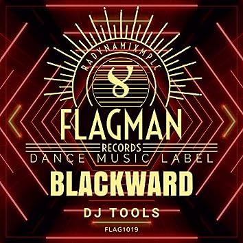 Blackward Dj Tools