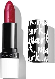 AVON Mark Epic Lipstick- Heartbreaker