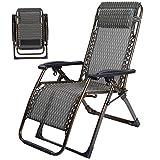 JF-TY Liegestuhl Klappstuhl Sessel, Büro Siesta Stuhl, Balkon Lounge Stühle, Gartenstühle, Sommer Strand Stühle. Liege