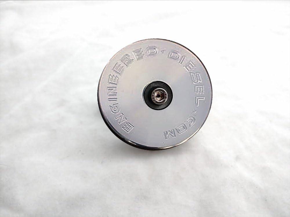 Freeze Plug - E.D Billet Cummins 12v P 1989 Directly managed store mart 5.9L 6.7L 24v