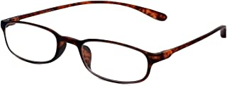 Calabria Reading Glasses - 718 Flexie