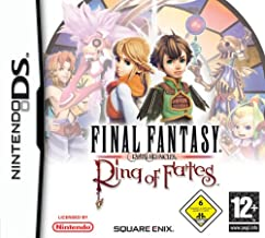 Final Fantasy Crystal Chronicles: Ring of Fates [Edizione : Germania]