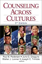 Counseling Across Cultures (Counselling & Psychotherapy in Focus)