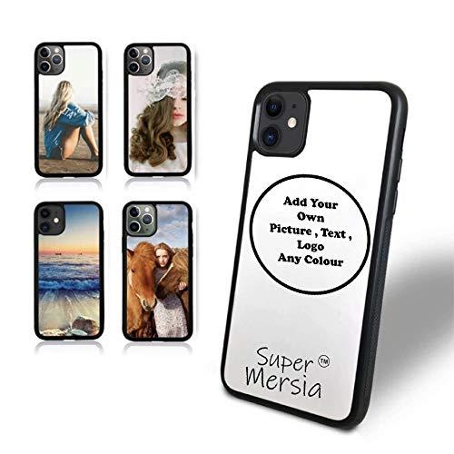 Super Mersia - Carcasa para iPhone de Apple (iPhone 11 Pro Max)
