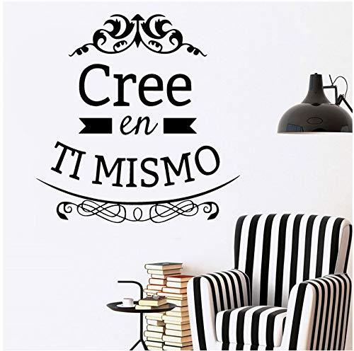 Vinilo adhesivo de pared España oferta calcomanía artista decoración decoración salón muebles...