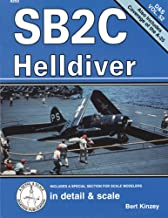SB2C Helldiver in Detail & Scale (D&S, Vol. 52)