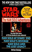 Star Wars: The Han Solo Adventures [SW THE HAN SOLO ADV] [Mass Market Paperback]
