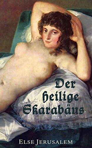 Der heilige Skarabäus: Bordellroman