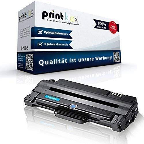 kompatible XXL Tonerkartusche für Samsung ML-2525W ML-2526 ML-2540 ML-2540R ML-2545 ML-2580N ML-2580NK ML-2581N SCX-4600FN MLT-D1052L MLTD1052SELS MLTD1052L Black