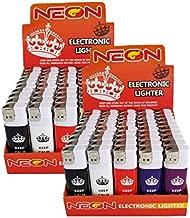 neon lighters wholesale