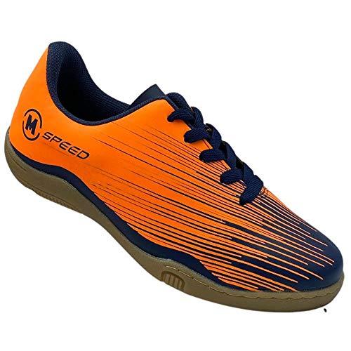 Chuteira Futsal Molekinho 2808114 Infantil 28