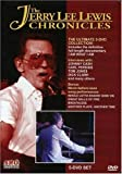 Jerry Lee Lewis Chronicles DVD, 2008, 5 - Disc Set NEW