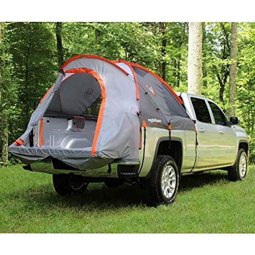 HXA Outdoor-Pickup Truck Zelt Reise Camping Zelt,Zelt für Auto-Mini-Camper, tragbare Outdoor-Zelte für,Campingzelt