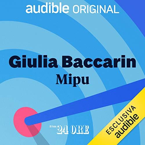 Giulia Baccarin - Vincere prevedendo il futuro copertina