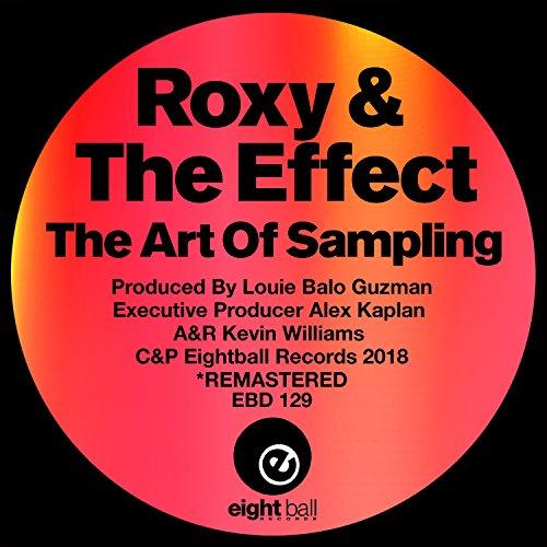 The Art Of Sampling (feat. Roxy) (Magnet Mix)