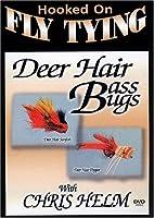 Deer Hair Bass Bugs [DVD]
