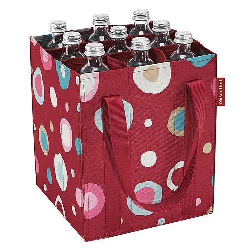 Reisenthel Flaschenträger, Funky dots 2