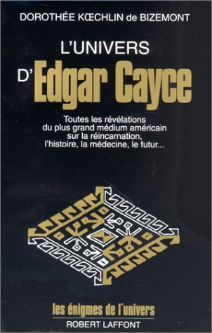 L'Univers d'Edgar Cayce - Tome 1 (01)