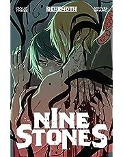 Nine Stones #3 (English Edition)