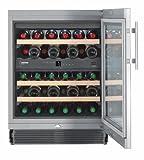 Liebher WTES 1672 Vinidor - Vinoteca r Wtes1672 Con Capacidad Para 34 Botellas