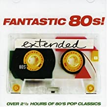Best fantastic 80s cd Reviews