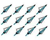Buffalo Crossbow Broadheads - Best Reviews Guide
