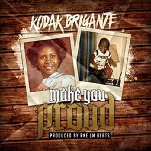 Kodak Brigante feat. The Abstract