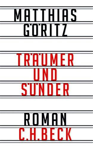 Träumer und Sünder: Roman (German Edition)