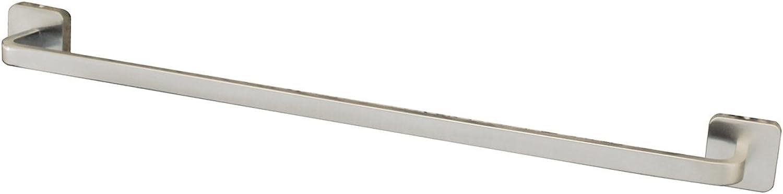 Speakman SA-2407-BN Kubos 24-Inch Towel Bar, Brushed Nickel