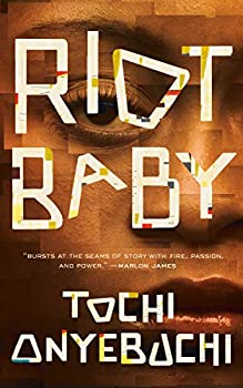 Riot Baby by Tochi Onyebuchi science fiction and fantasy book and audiobook reviews