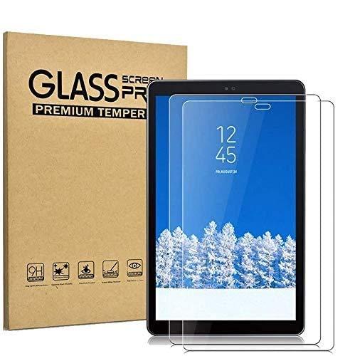 KATUMO 2 Stuck Schutzfolie fur Samsung Galaxy Tab A 105 Zoll 2018 Panzerglas Tempered Glass Hartglas Displayschutz Folie fur Samsung Tablet A SM T590SM T595 105 2018